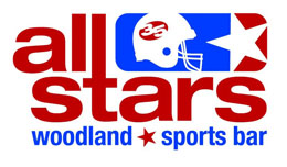 All Stars Woodland Sports Bar